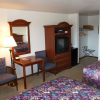 Comfortable, Luxurious Rooms