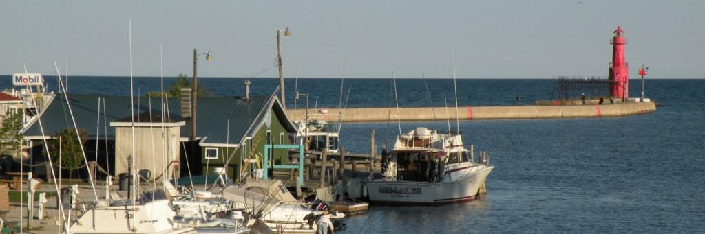 About Algoma Amp The Area The Scenic Shore Inn Algoma Wi
